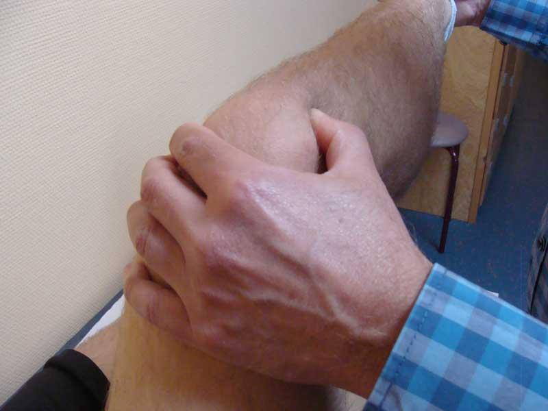 Wachtkamer artsenpraktijk kampen
